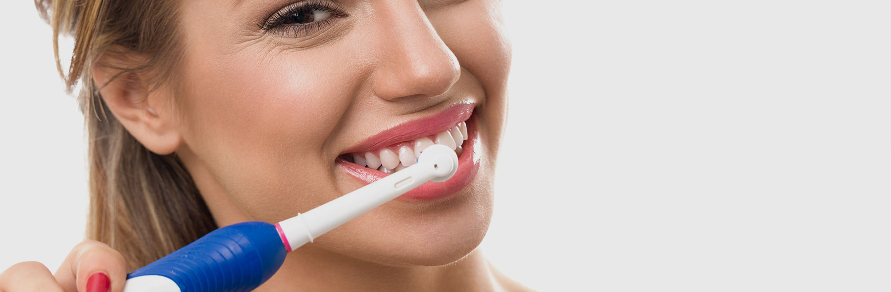 Our guide to tooth brushing