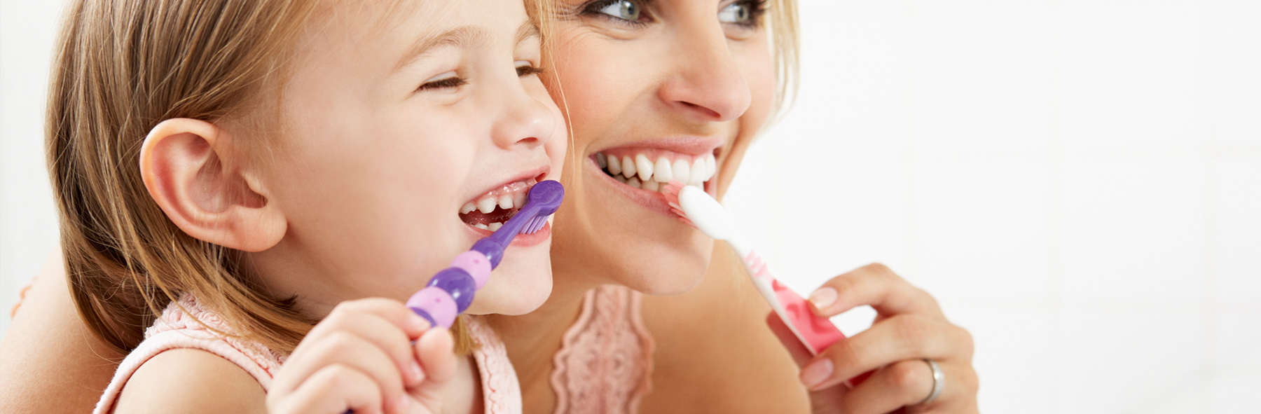How to care for kids' teeth