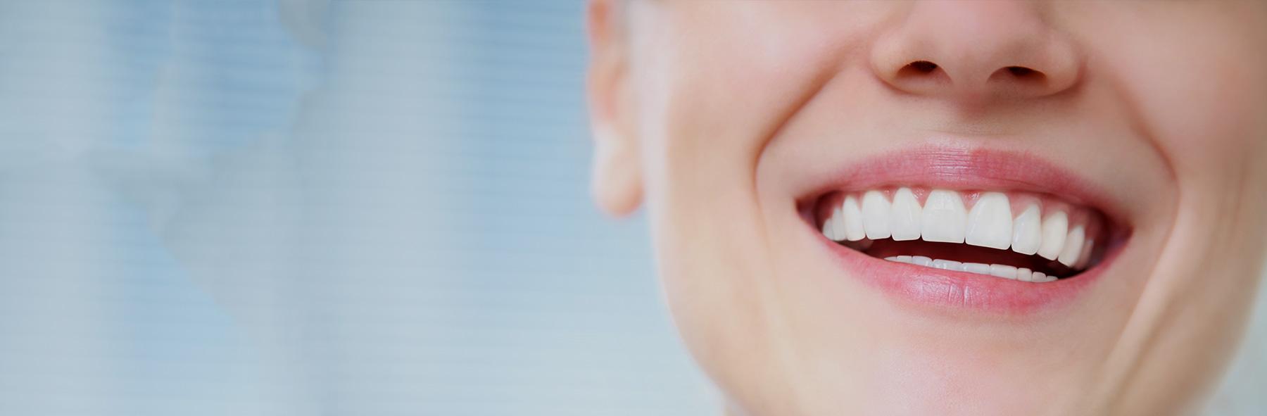 Gum shrinkage (recession)