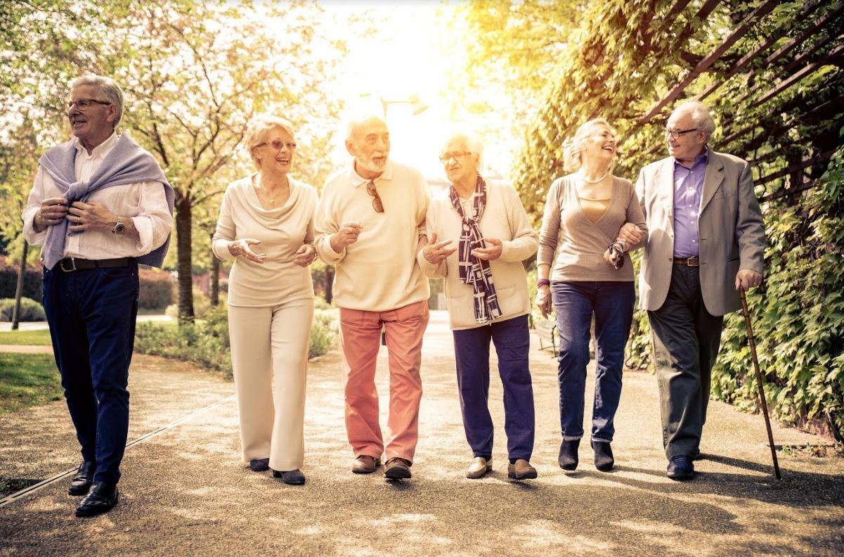 Challenges facing older patients