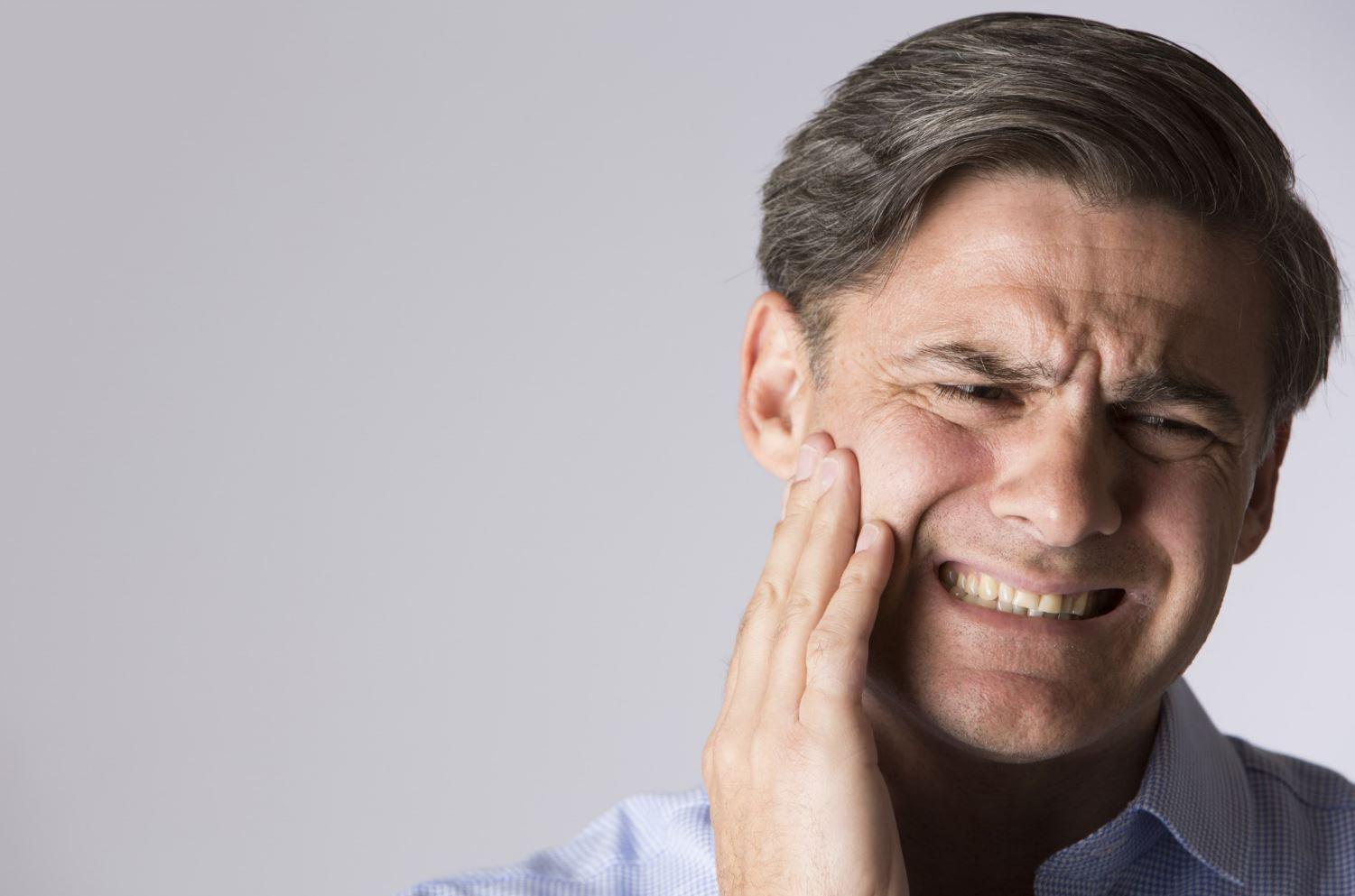 Are my teeth causing my jaw joint pain?