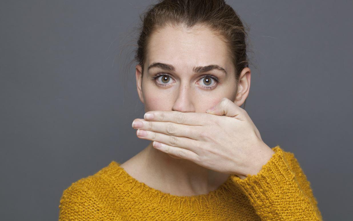 Bad breath - The Online Dentist