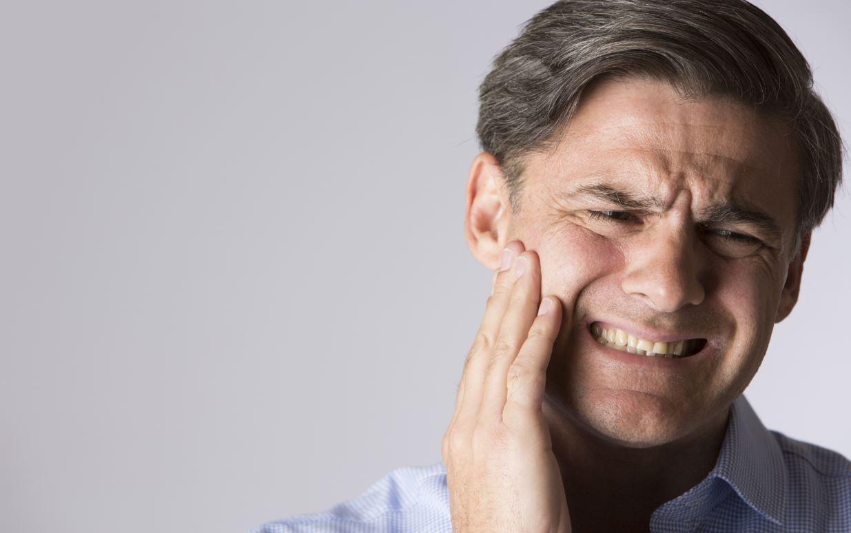Jaw pain - Online Dentist
