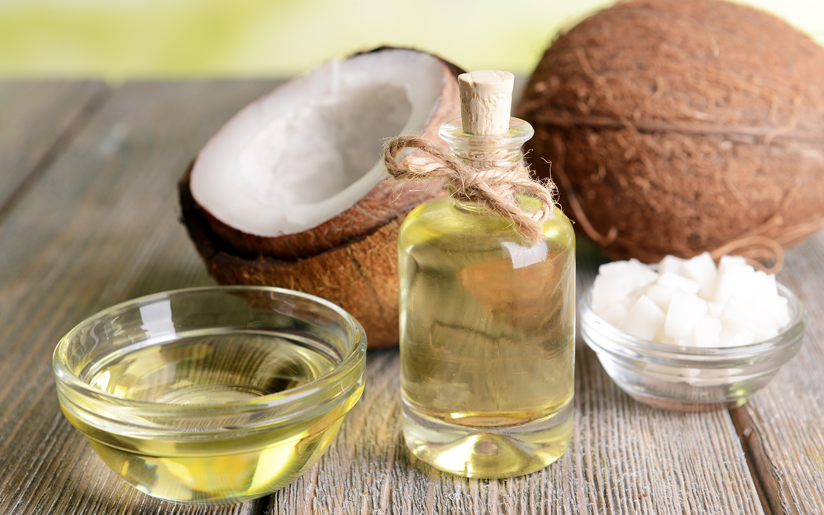 The Truth About Oil Pulling