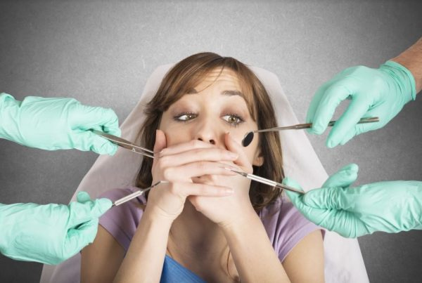 Dental Phobia and Tooth Decay