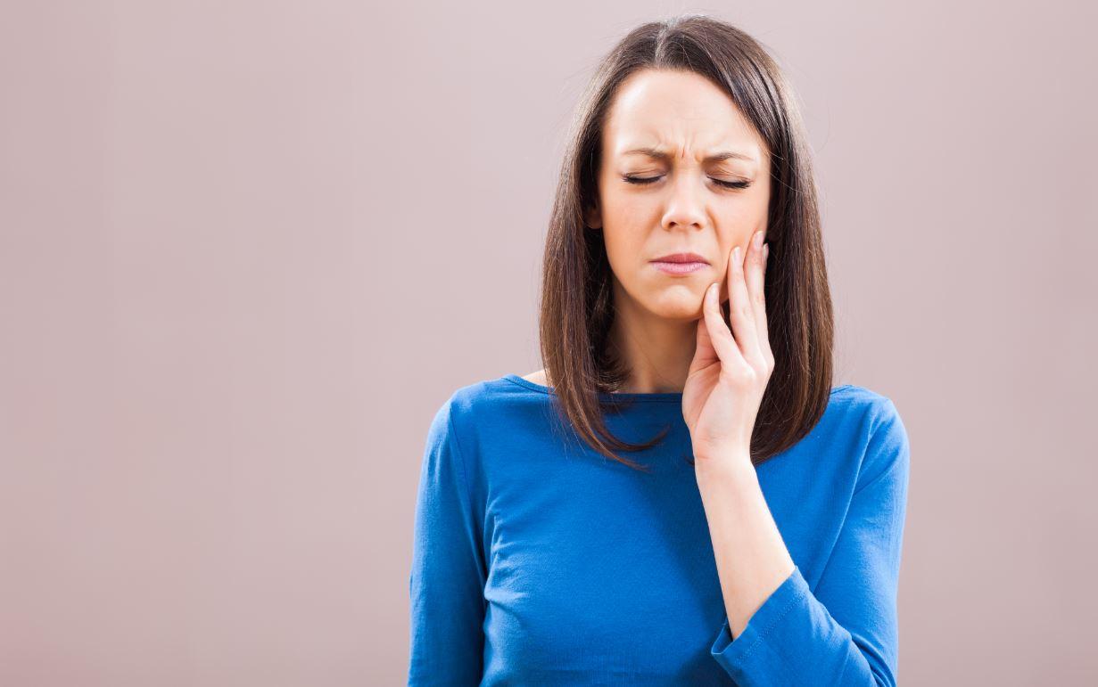 Toothache - the Online Dentist